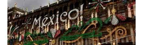 Mexico City Free Walking Tour