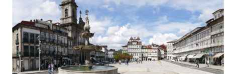 Guimarães Day Trip from Porto