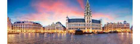 Brussels Private Tour