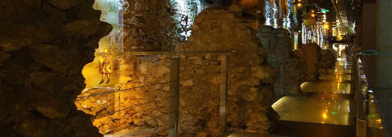 Visita Guiada Museo Subterráneo de Cracovia