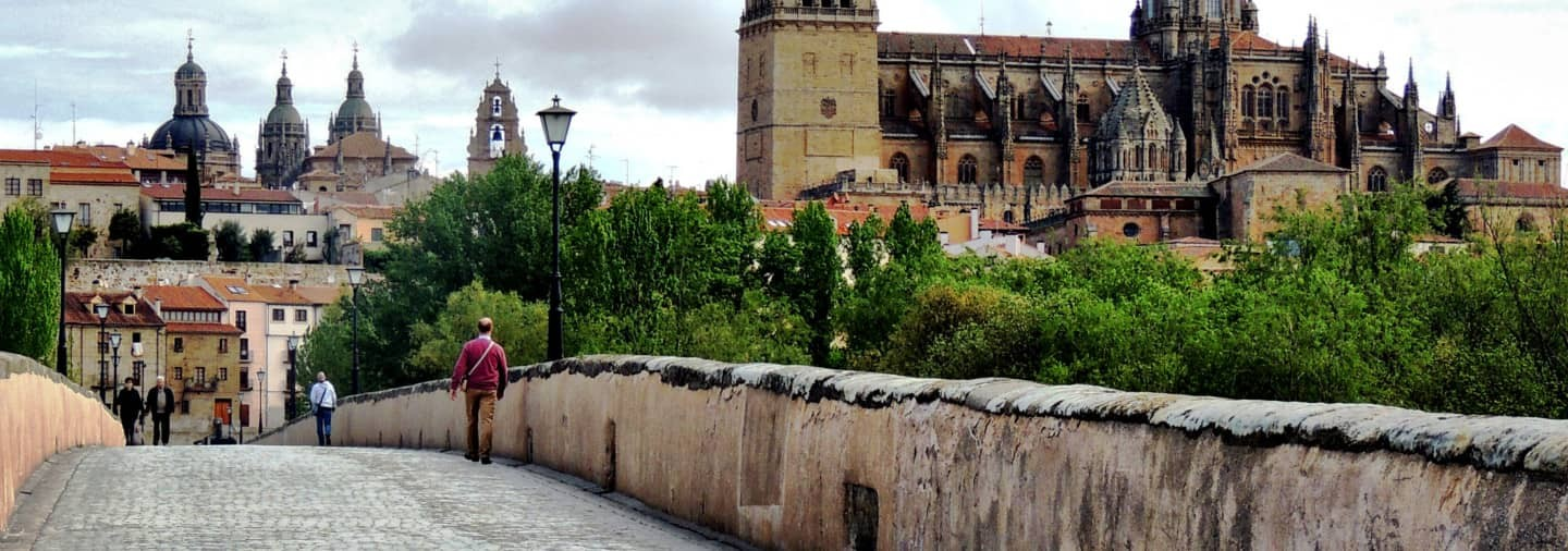 Salamanca Free Walking Tour