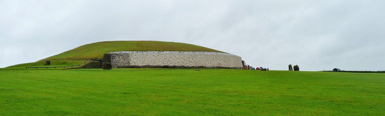 Newgrange and Boyne Valley Day Trip