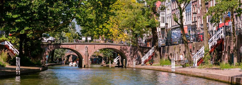 Utrecht Free Walking Tour