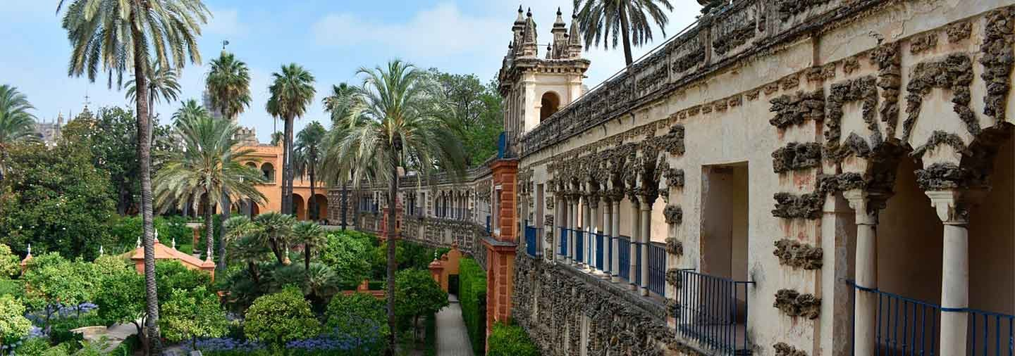 Seville Private Tour