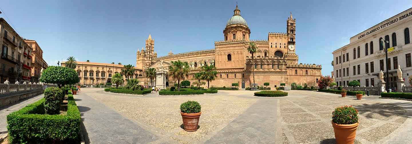 Palermo Free Walking Tour