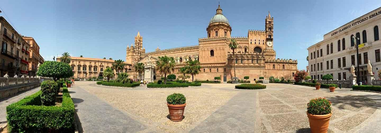 Free Tour Palermo Imprescindible