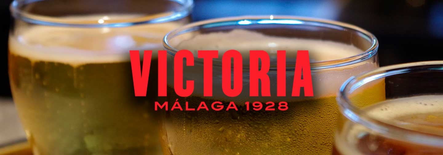 Victoria Brewery Guided Tour in Málaga
