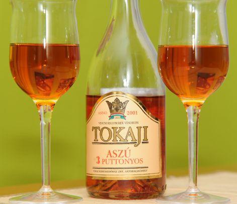 ¿Qué bebidas son las más famosas de Hungría?