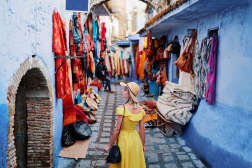 Tips para comprar en Marruecos