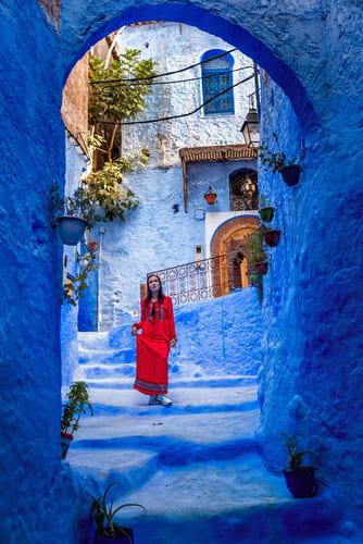 ¿Qué debes saber sobre la cultura Marroquí?