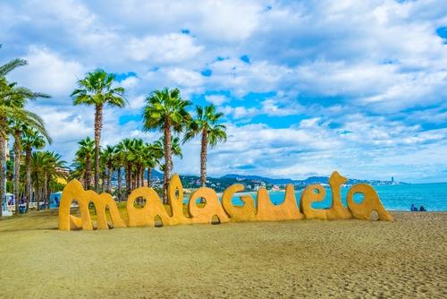 Las mejores playas de Málaga