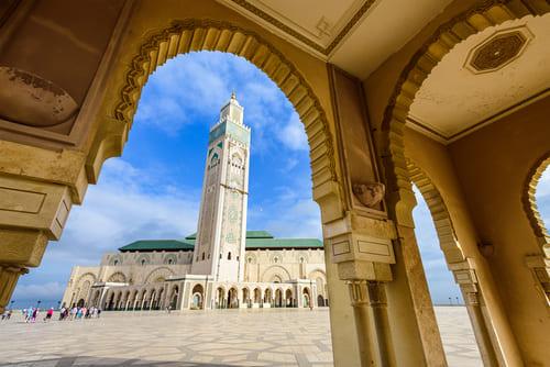 ¿Qué hacer en Marruecos?