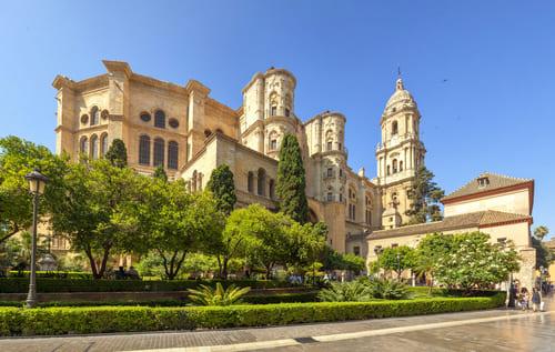 ¿Qué visitar en el centro de Málaga?