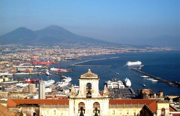 Oferta: Tour de Nápoles y Pompeya