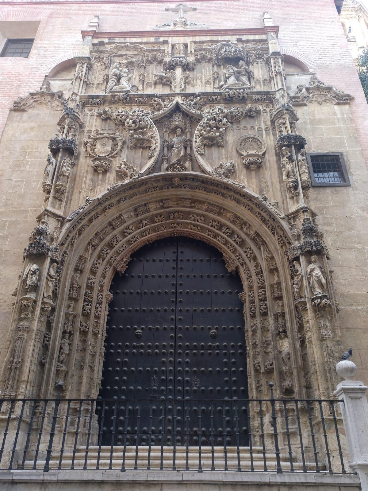 Tour-de-la-Malaga-Musulmana-4