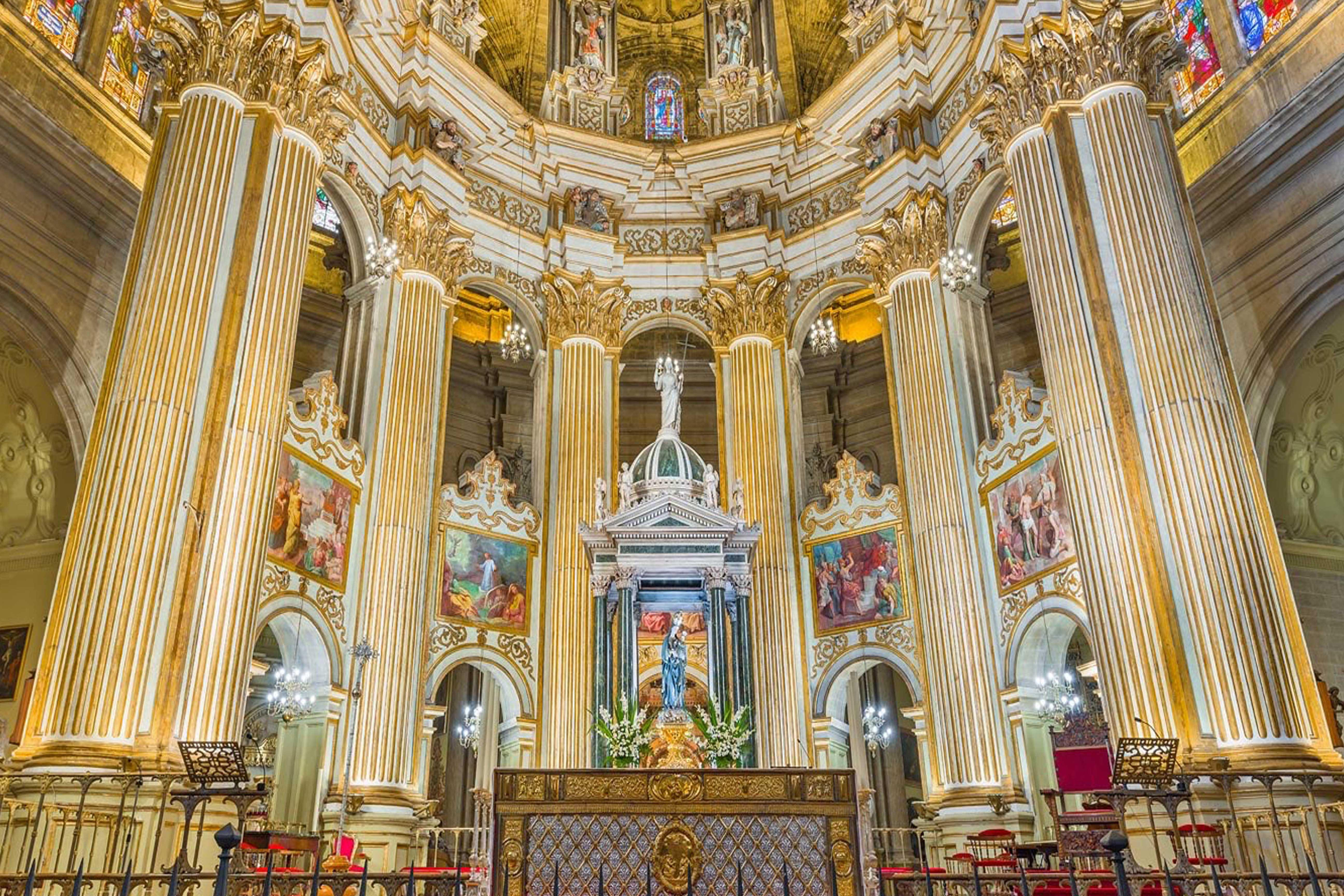 Tour-Cathedral-of-Malaga-and-historic-centre.-3
