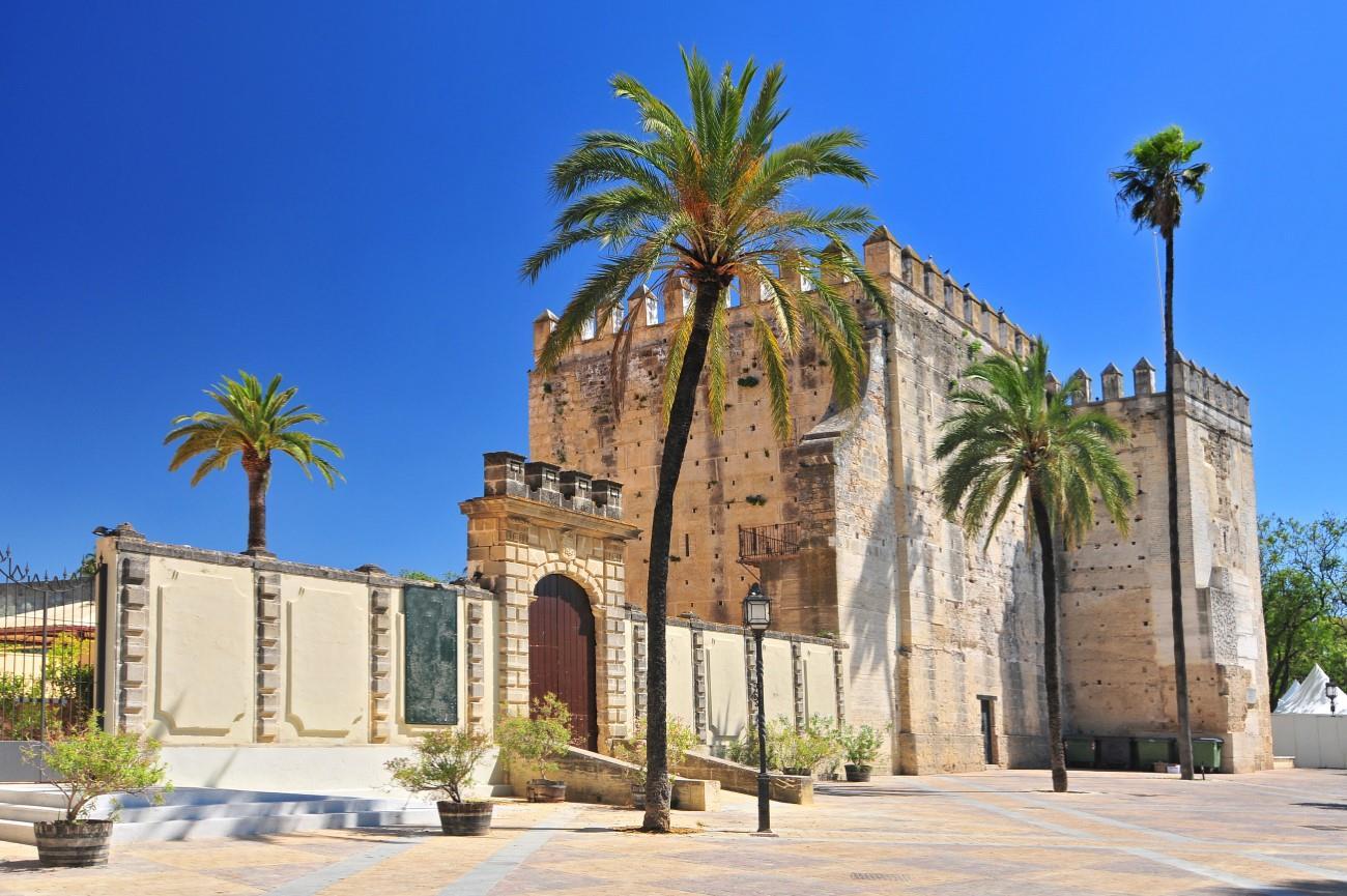 Alcazar-of-Jerez-free-Tour-9