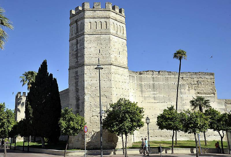 Alcazar-of-Jerez-free-Tour-1