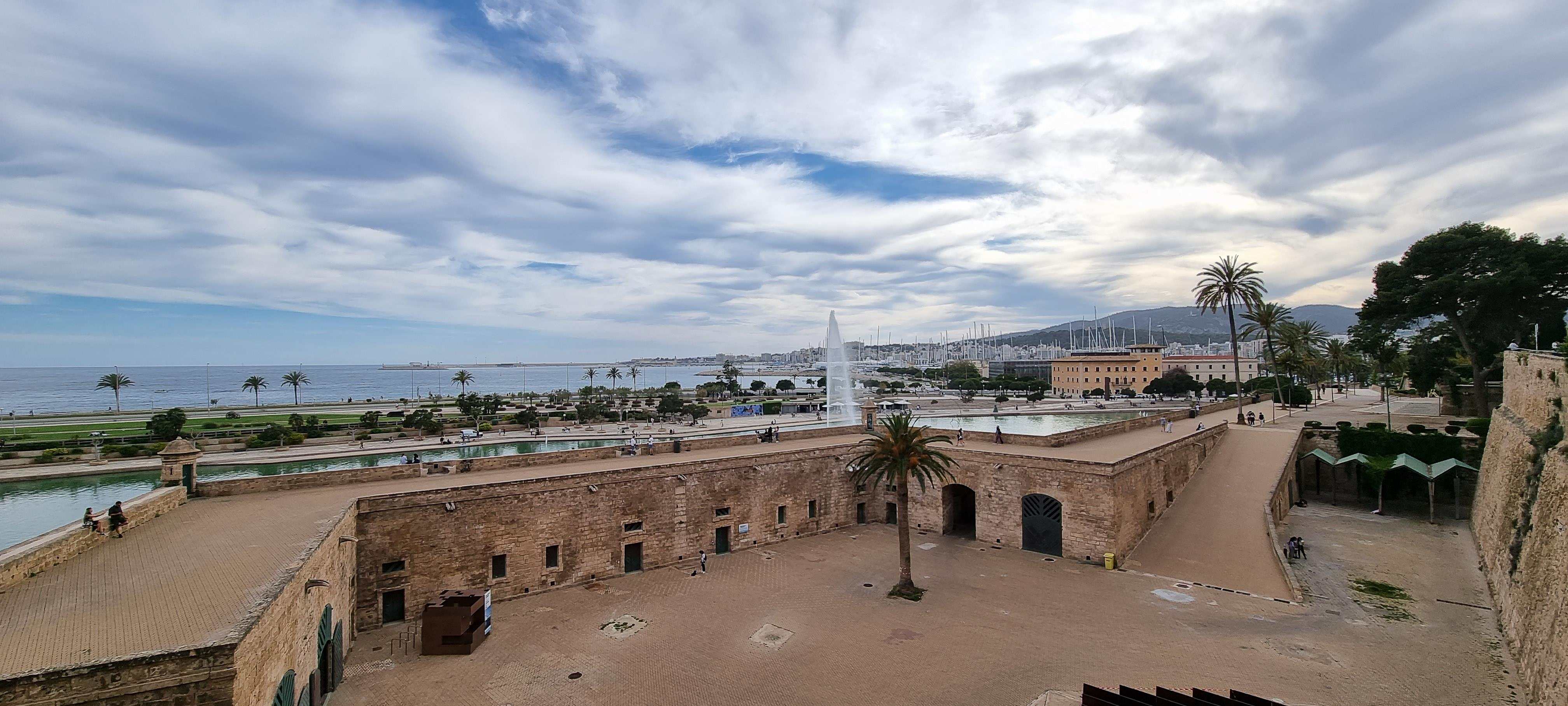 Love and hate Stories in Palma