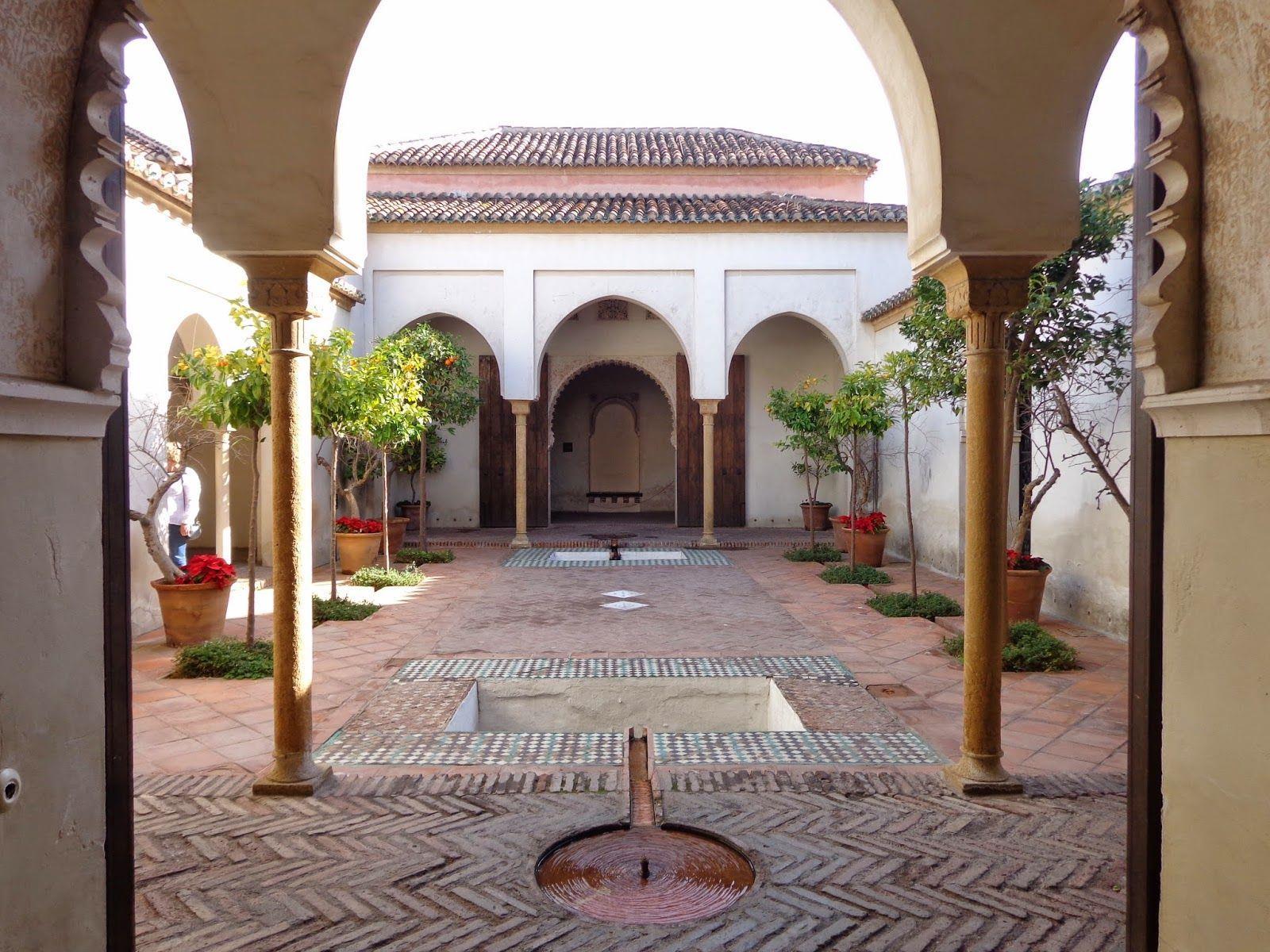 Tour-de-la-Malaga-Musulmana-3