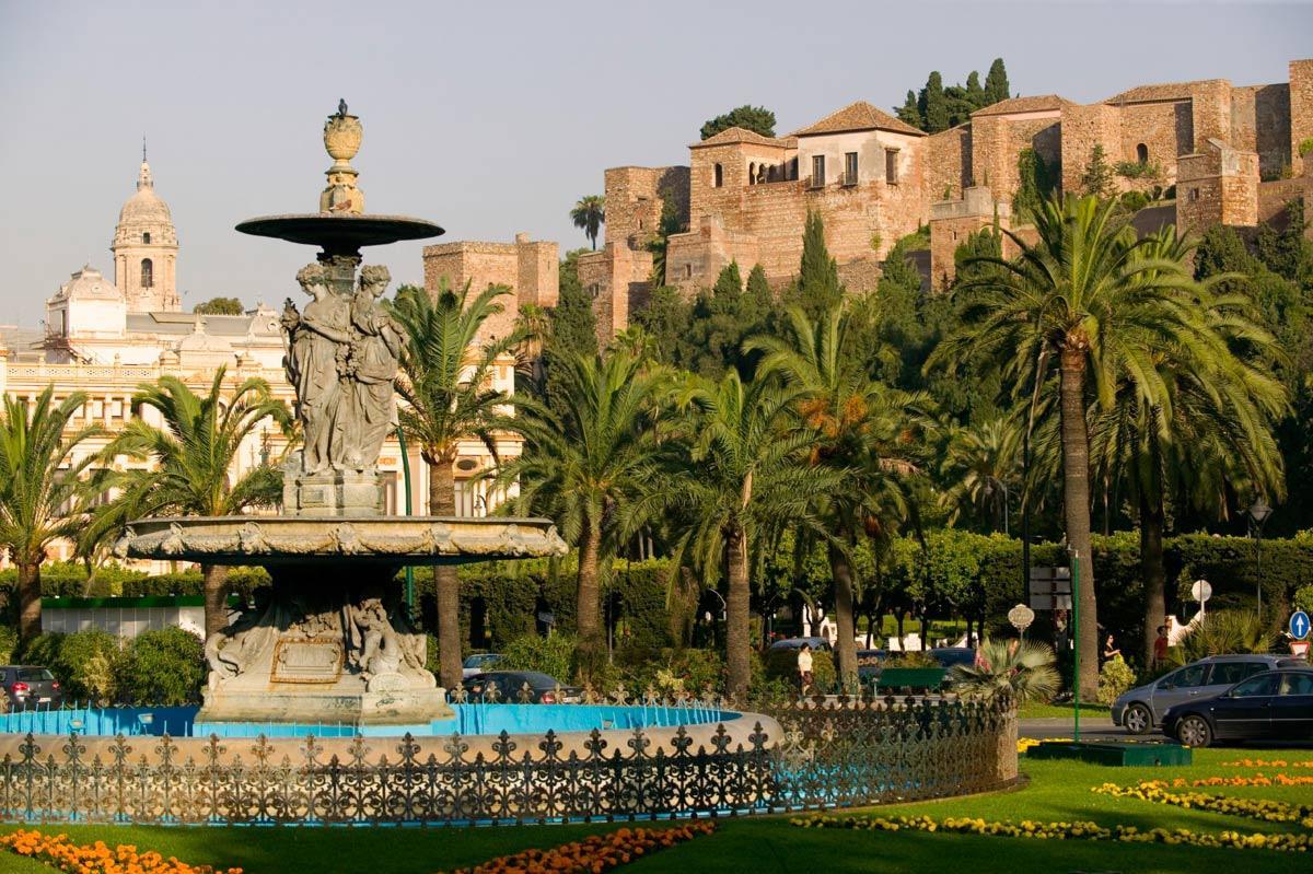 Visita Málaga Monumental con entradas
