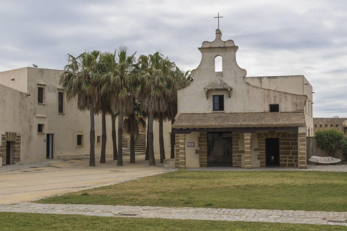Tour-Castillos-y-Baluartes-de-Cadiz-7