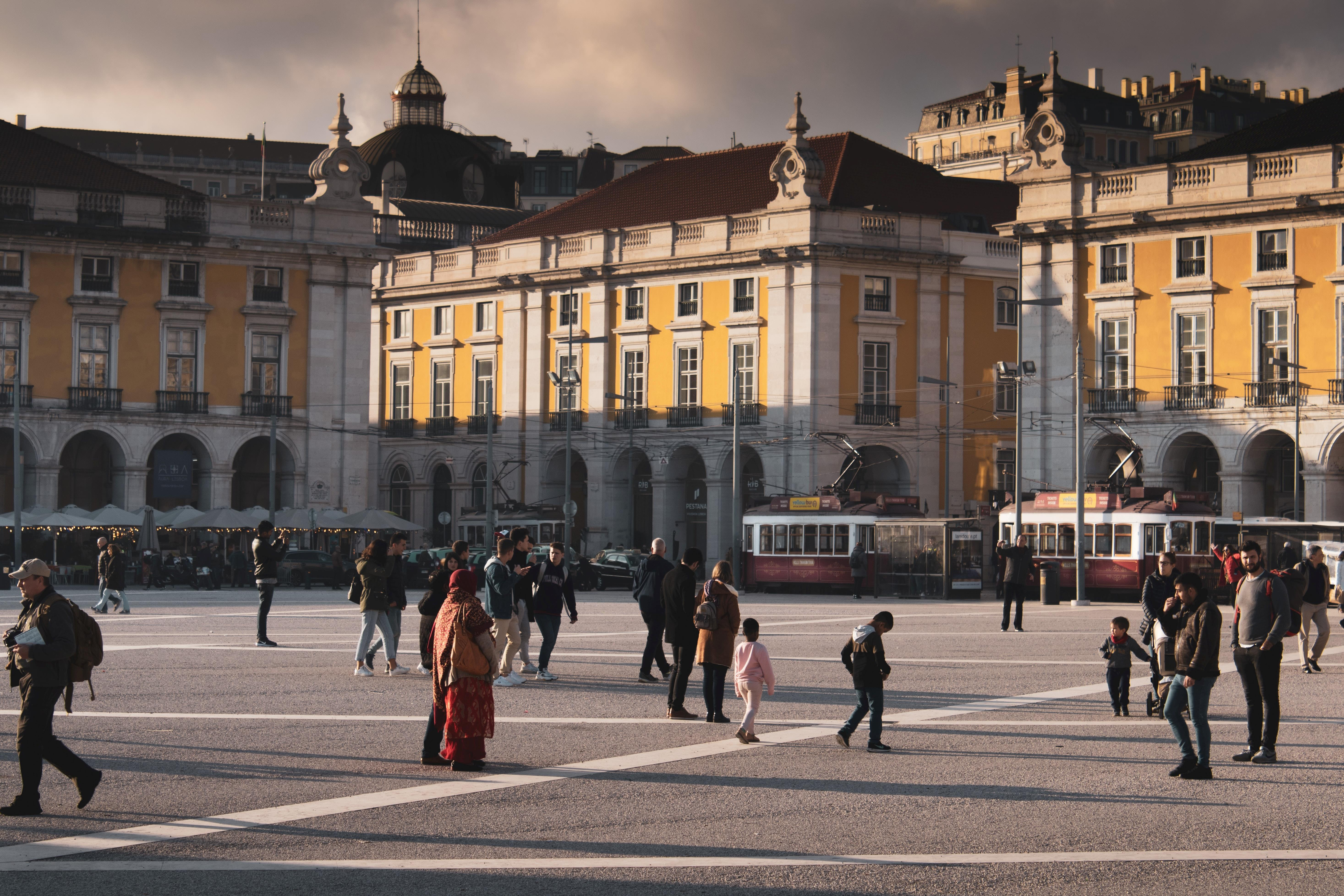 FREE TOUR OF SLAVERY AND INQUISITION IN LISBON