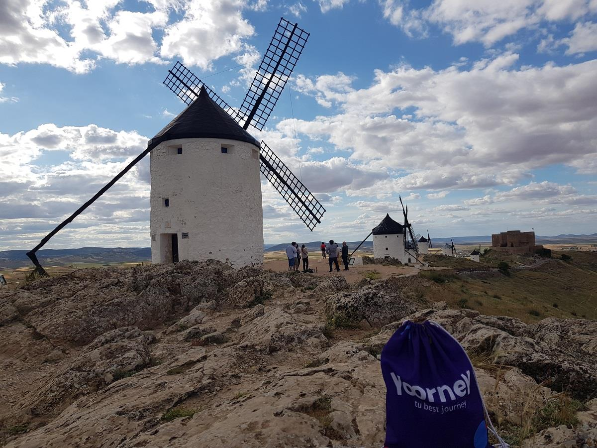 Offer:-Museum,-Castle,-Windmills-of-Consuegra-5