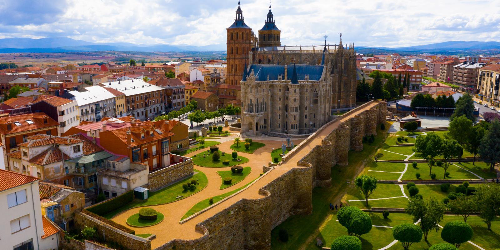 Excursión a Astorga desde León