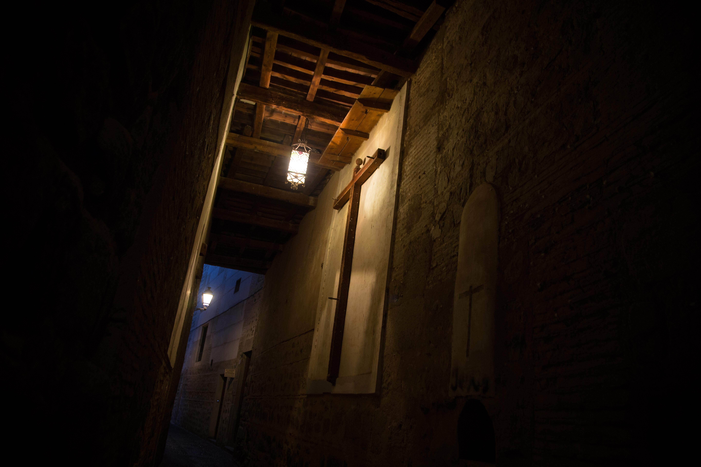 Toledo de Leyenda y misterio