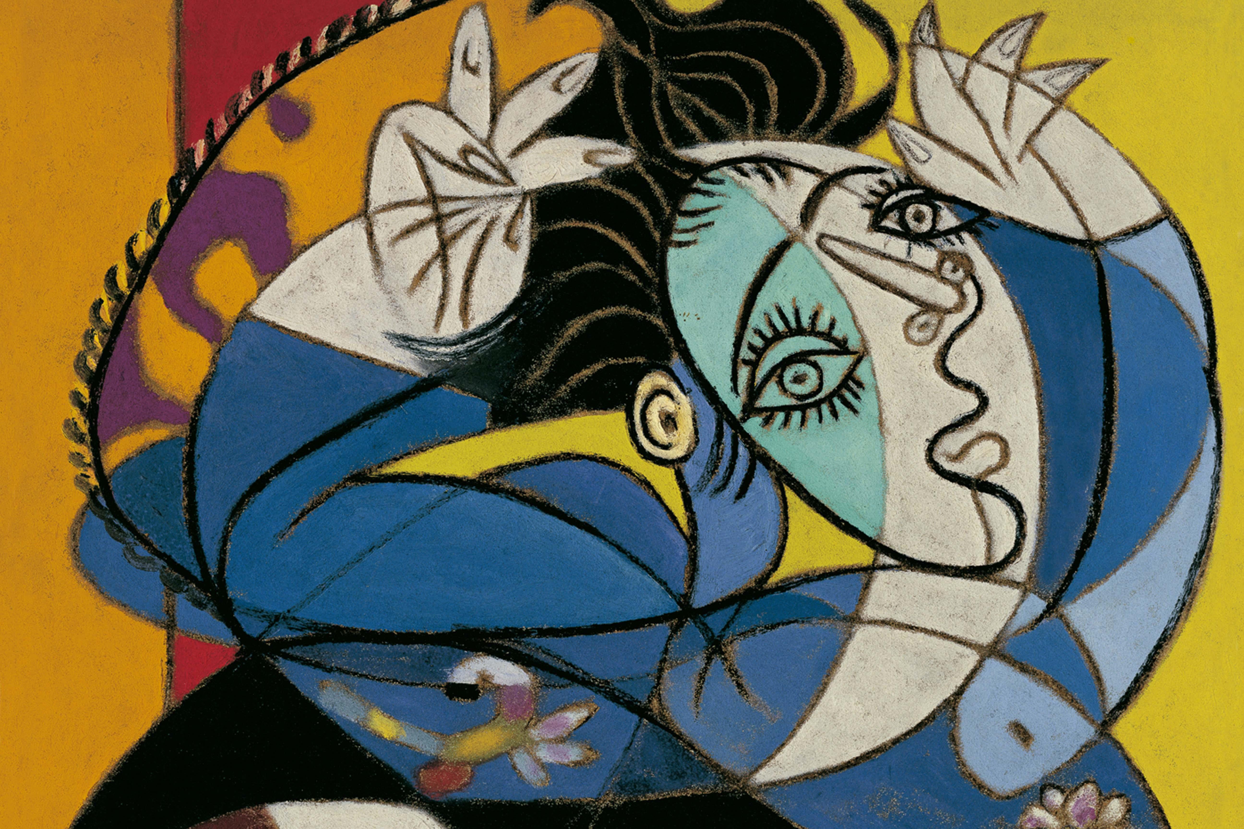 Museo Picasso de Málaga con guía y entradas