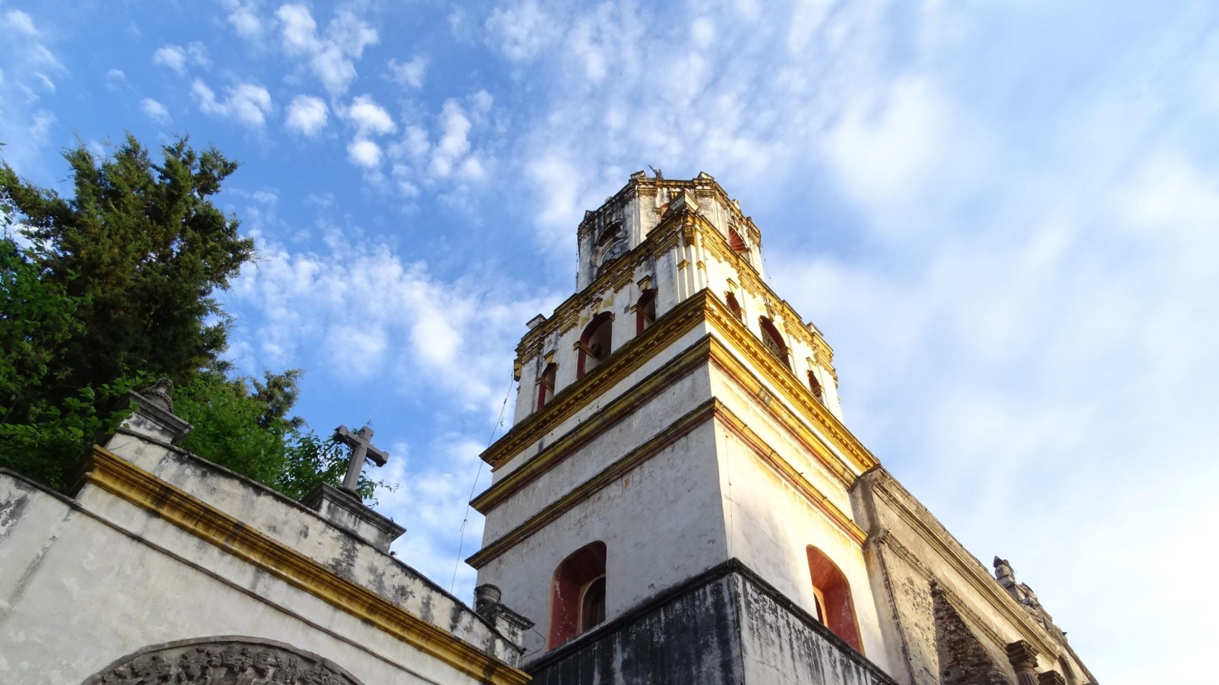 Free Tour histórico y gastronómico de Coyoacán