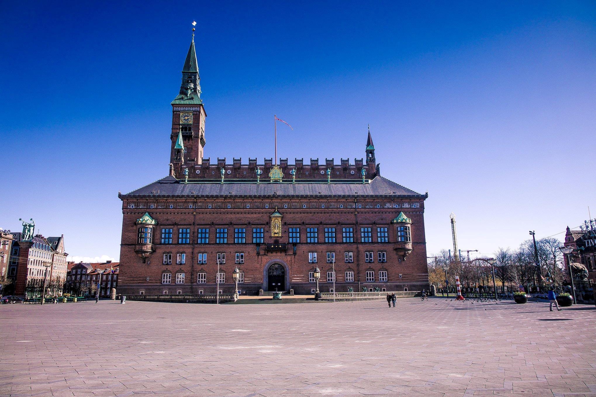 Private Tour in Copenhagen