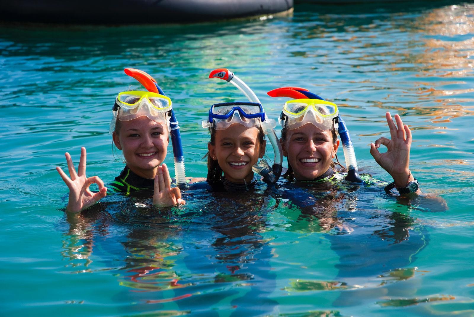 Snorkelling-in-Caleta-de-Fuste-3