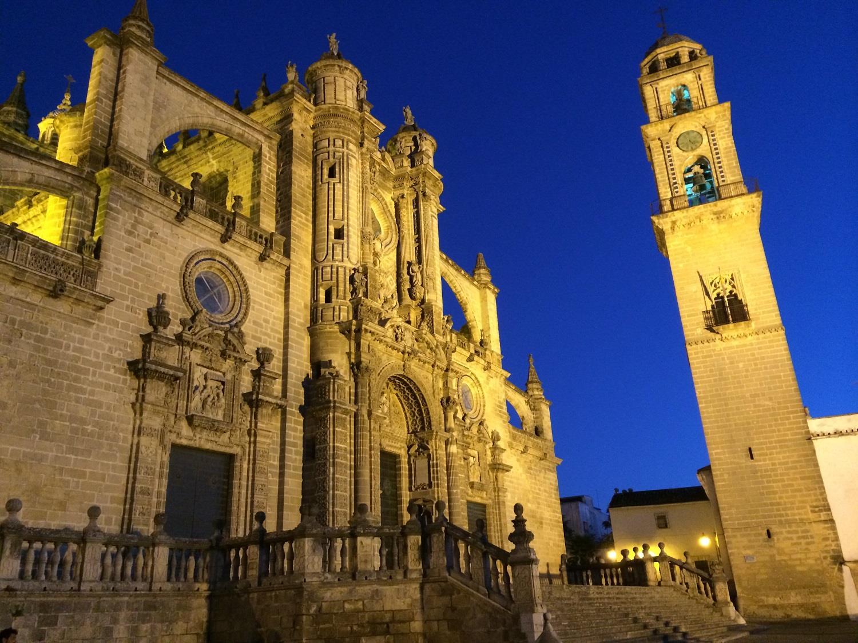 Free tour Jerez Nocturno