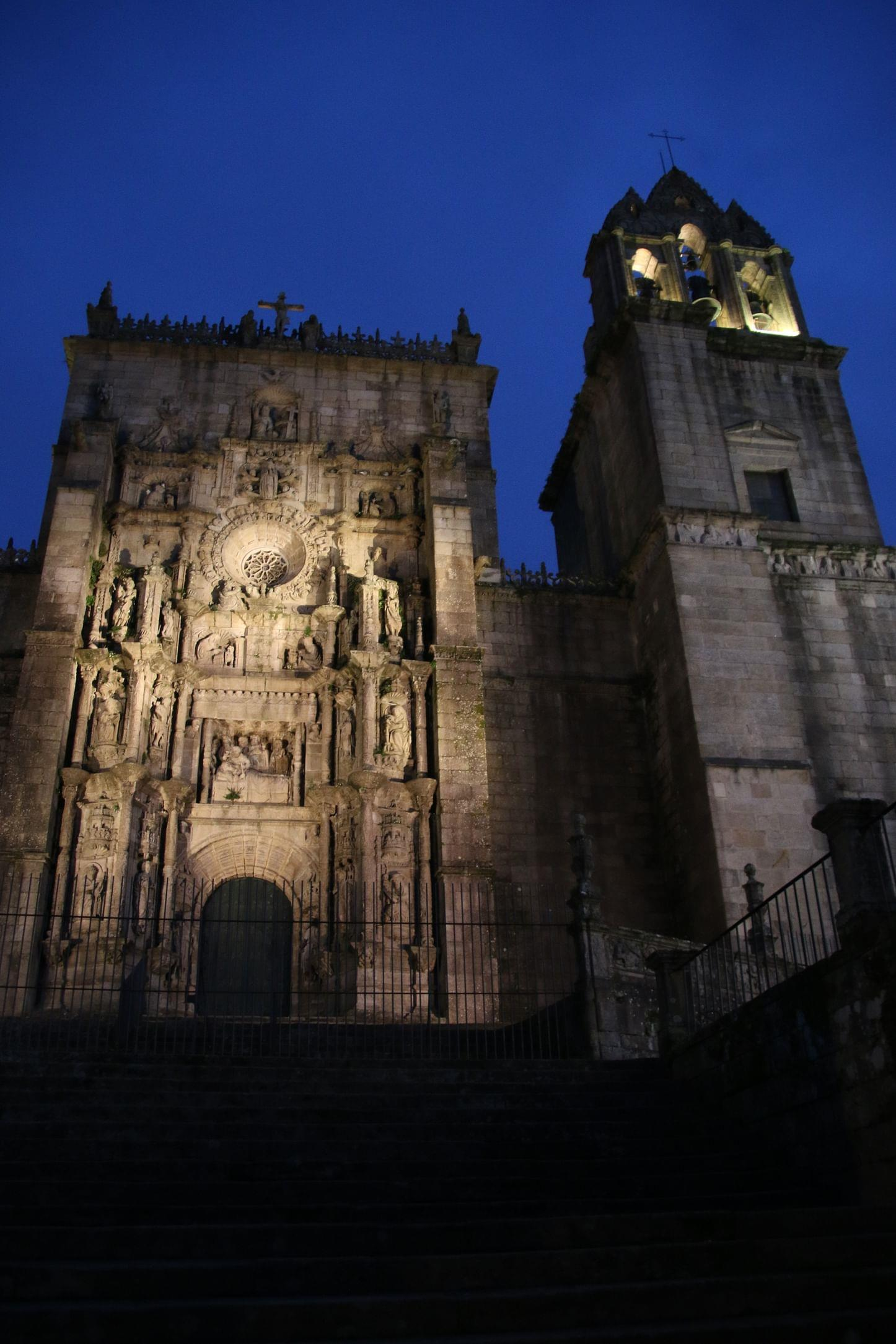 Free Tour Nocturno Cristianos y Paganos Pontevedra
