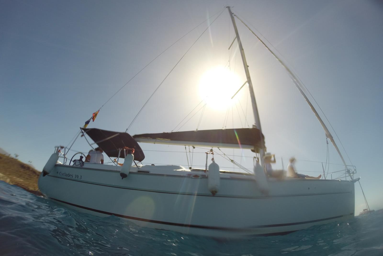 Paseo-en-velero-por-la-costa-sur-de-Tenerife-3