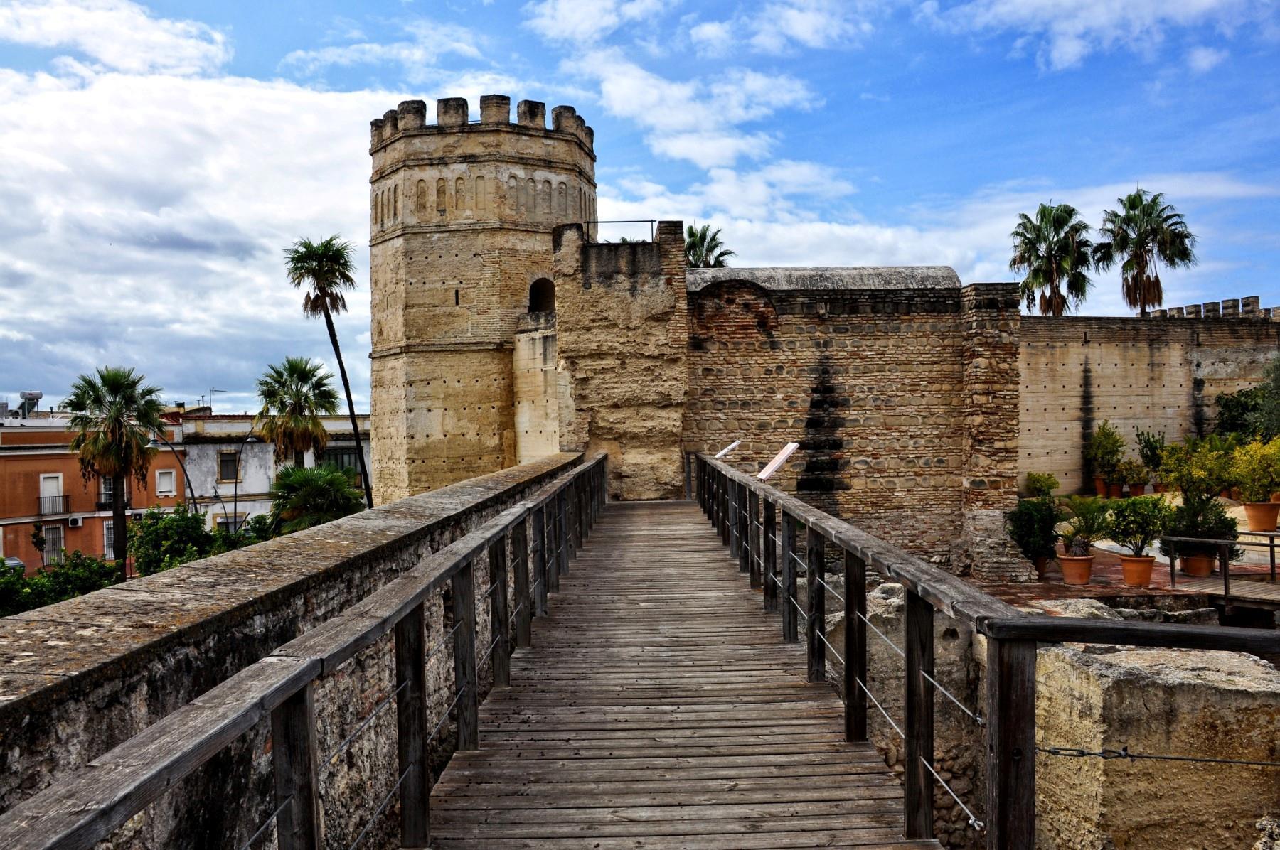 Alcazar-of-Jerez-free-Tour-7