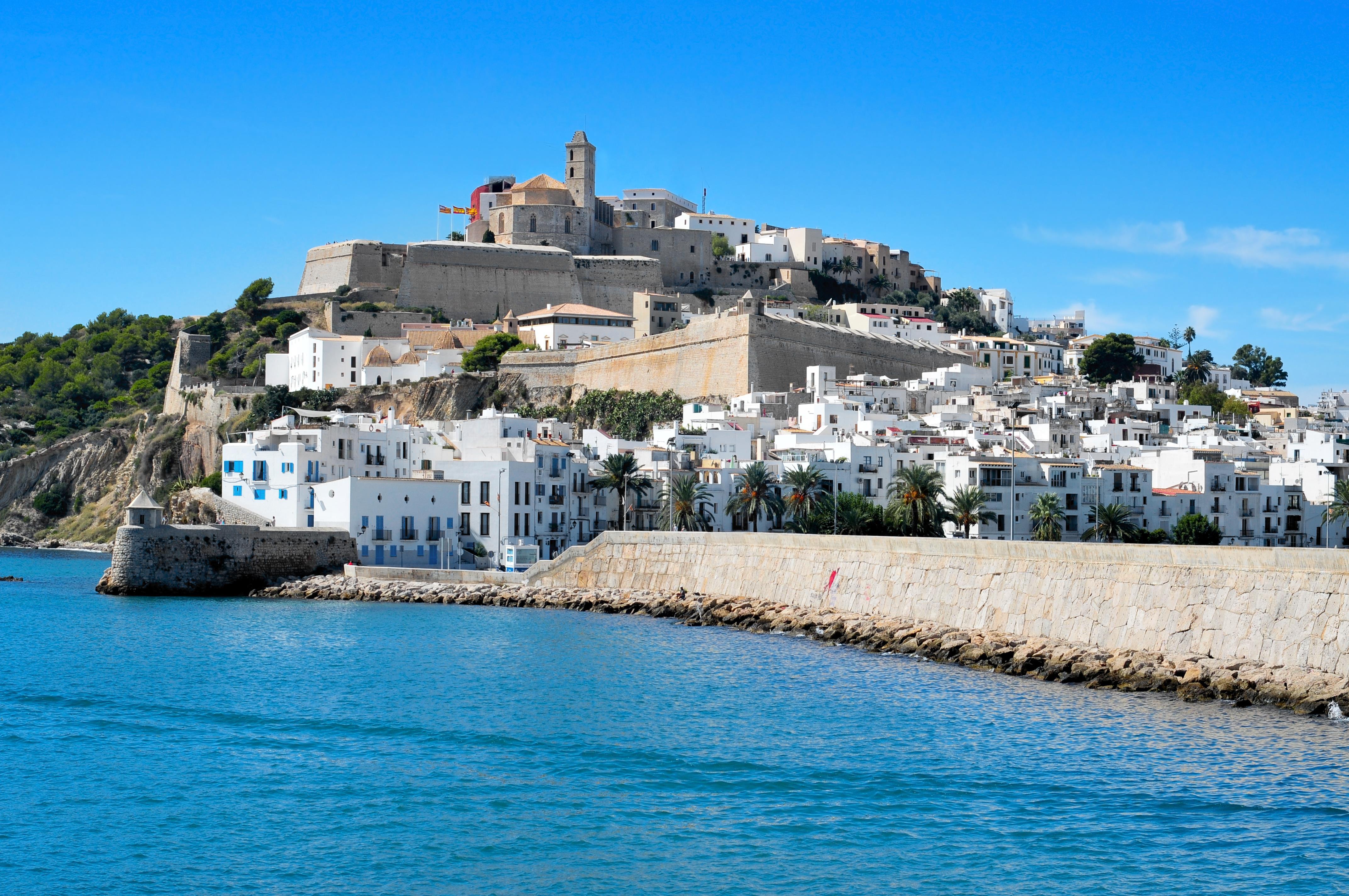 Ibiza Free Tour