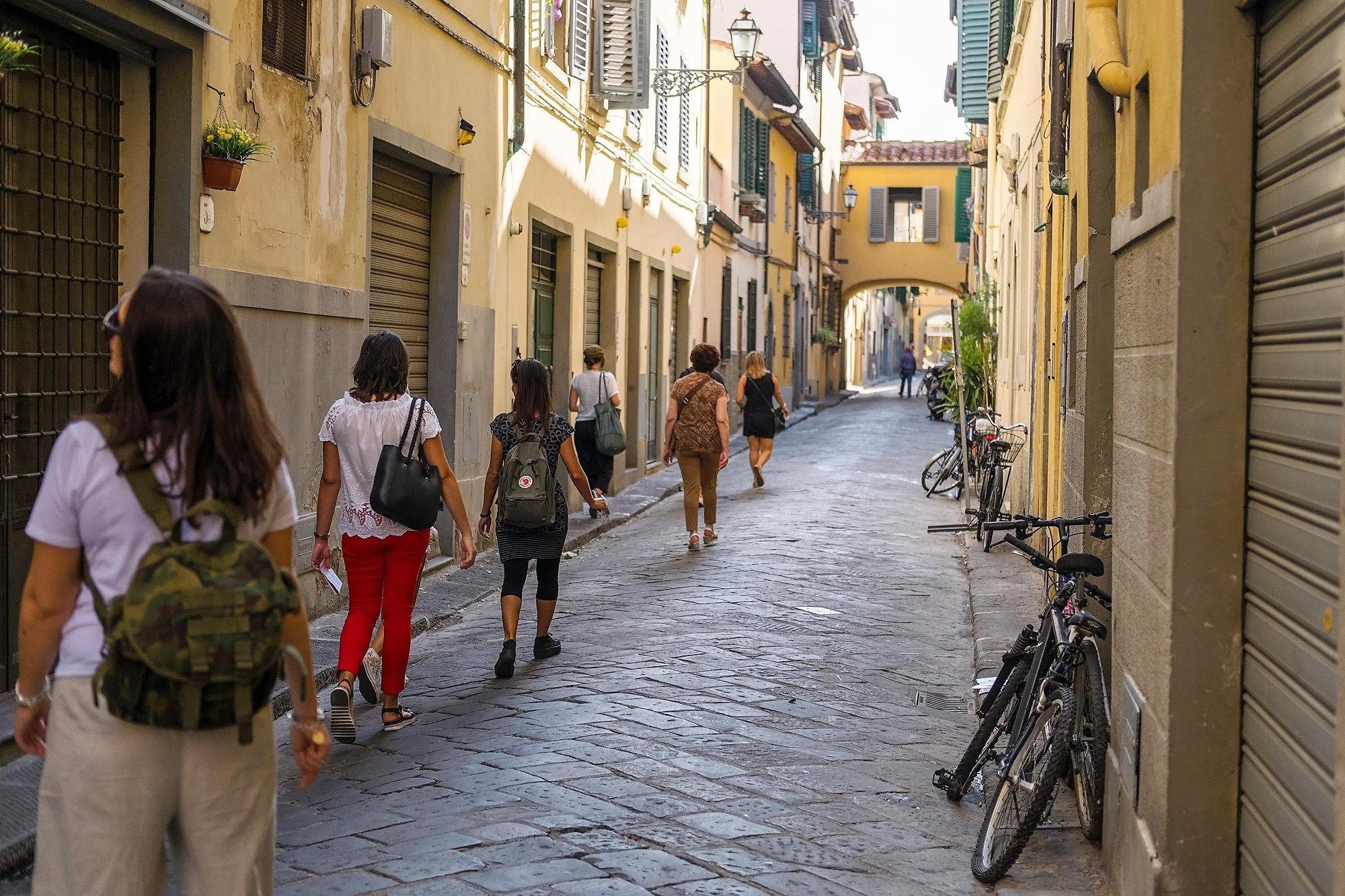 Free-tour-Florencia-al-Amanecer-2