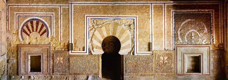 Excursión a Medina Azahara