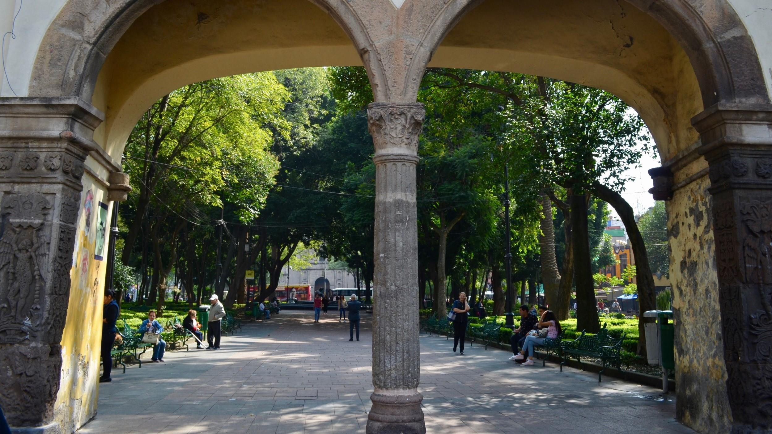 Free-History-&-Food-Tour-of-Coyoacan,-Mexico-City-1