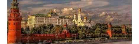 Free Tour Moscú Imprescindible