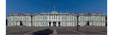 St. Petersburg Free Walking Tour
