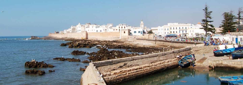Essaouira Day Trip