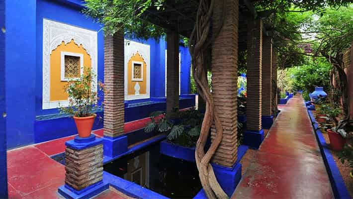 visita-guiada-por-los-jardines-de-marrakech-5
