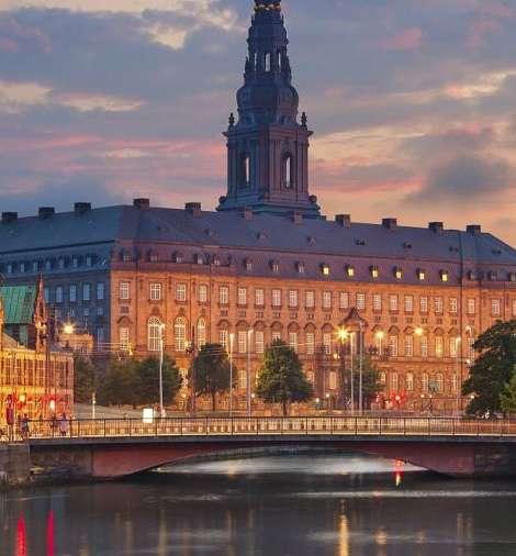 Christianshavn Quarter Free Walking Tour
