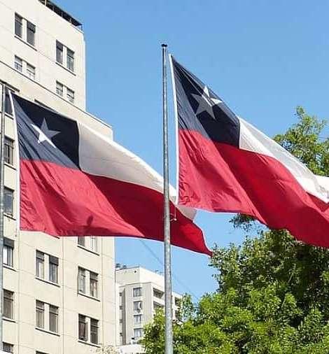 Santiago de Chile Free Walking Tour