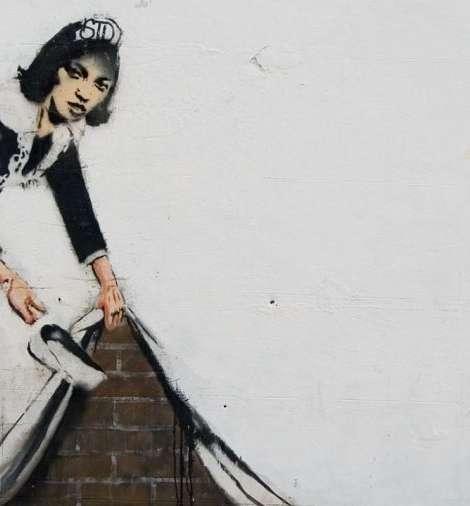 Bristol Street Art Free Walking Tour