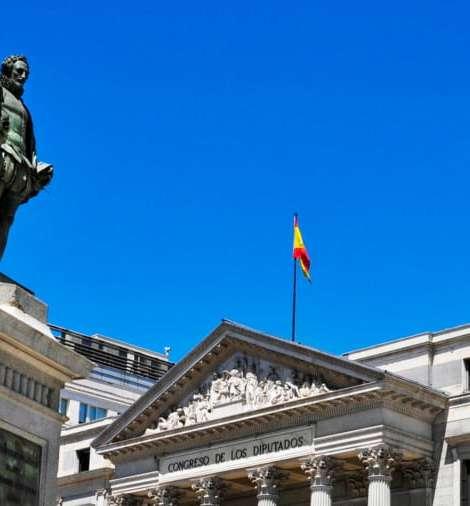 Madrid's Literary Quarter Free Walking Tour